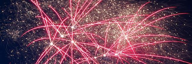 Silvester 2015, es geht auch entspannt!