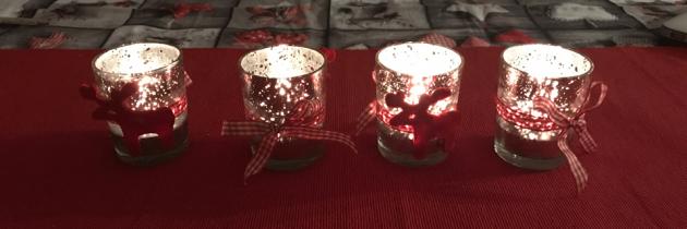 Weihnachten – das Frohe Fest
