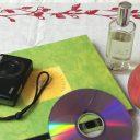 Mein Fotoalbum klingt, duftet und schmeckt!