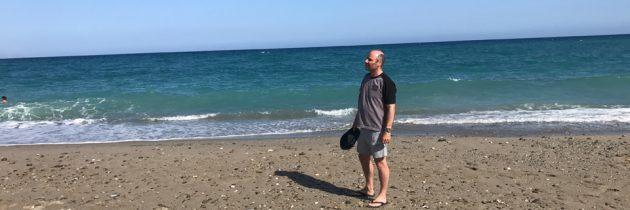 Kreta, ein Urlaub voller Abenteuer und Begegnungen.