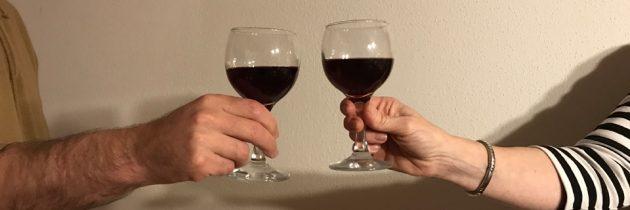 Alkohol und Blindheit passt das zusammen?