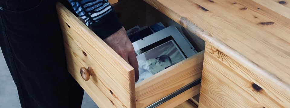 Schubladendenken, ein Problem der Sehenden?
