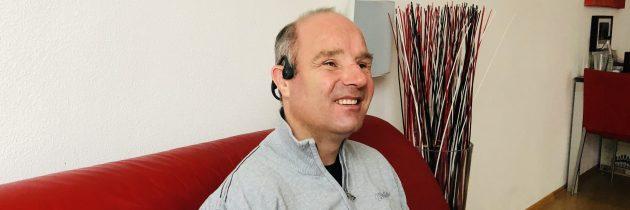 Ein besonderer Kopfhörer, für besondere Einsatzzwecke!