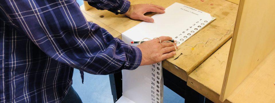 Europawahl – in geheimer Mission