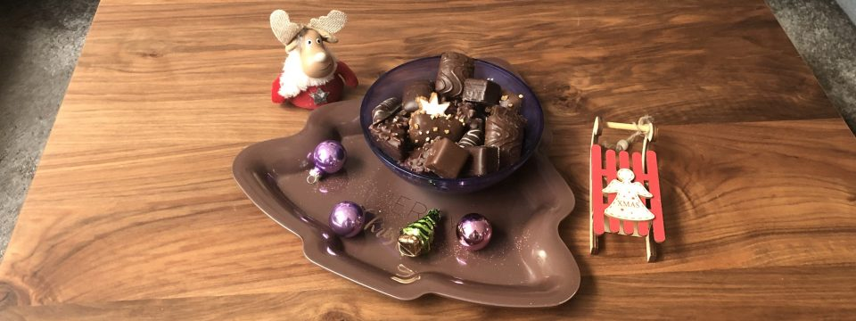 So lecker schmeckt es in der Weihnachtszeit.